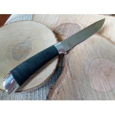"""Нож кованый """"Златоуст"""" Н57 (сталь ЭИ-107)"""
