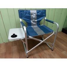"""Кресло туристическое """"Кубик"""" со встроенным столиком"""