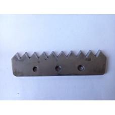 Нож для HEINOLA (d=250 мм, 3 отверстия)